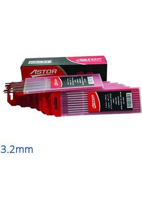 Astor Tungsten Elektrod 3.2 Mm 10'Lu Paket