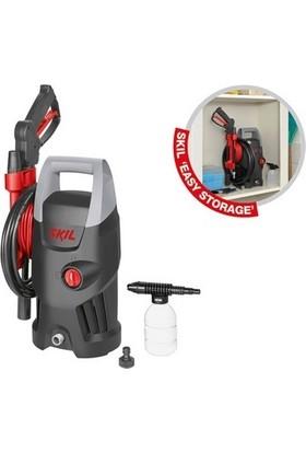 Skil 0761 Yüksek Basınçlı Yıkama Makinesi 1400 Watt 105 Bar