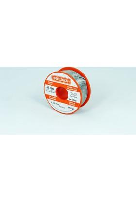Soldex 1.6 Mm 200 Gr Lehim Teli Sn40 Pb60