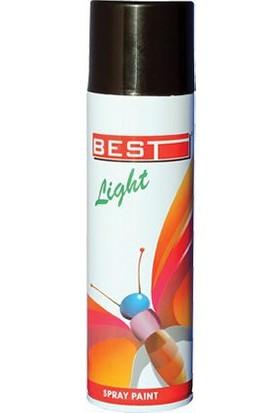 Best Light Sprey Boya 250 Ml. Sarı