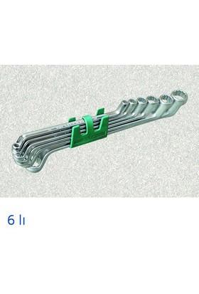 İzeltaş Elta Yıldız Anahtar Tk. 6 Lı