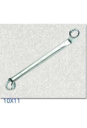 İzeltaş Elta Yıldız Anahtar 10X11