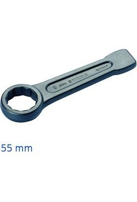 İzeltaş Yıldız Çakma Anahtar 55 Mm