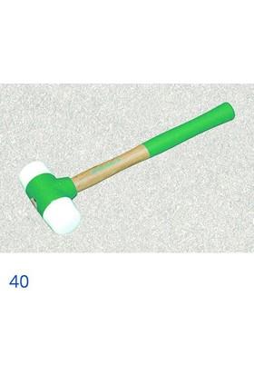 İzeltaş Elta Plastik Çekiç 40