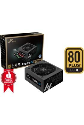 FSP Hydro G 850 Serisi 80Plus Gold 850W Full Modüler Power Supply