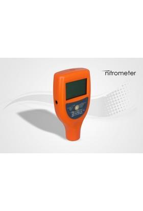 Nitrometer Oto Boya Kaplama Kalınlık Ölçer