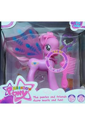 Rainbow Işıklı, Müzikli Rainbow Pony