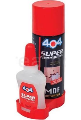 404 Hızlı Yapıştırıcı 200 ml