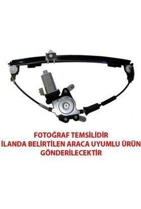 Nettedarikcisi Şahin Slx Ön Sol Elektrikli Cam Krikosu Motorlu