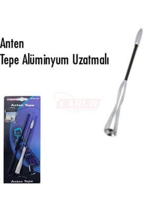 Carub Anten Tepe Alüminyum Uzatmalı