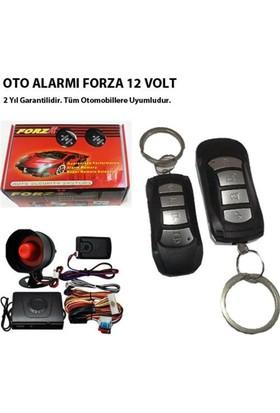Nettedarikcisi Oto Alarmı 12 Volt St02