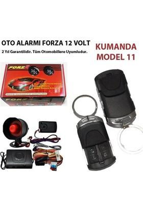 Nettedarikcisi Oto Alarmı 12 Volt St52
