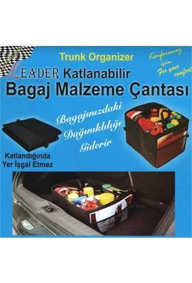 Nettedarikcisi Bagaj Organizeri - Katlanabilir Bagaj Çantası