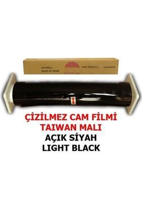 Nettedarikcisi Cam Filmi Çizilmez %35 Açık Siyah ( Light Black ) 50Cm * 60M