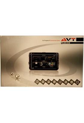 Necvox Volkswagen Multimedia Oem Dvdnavigasyon Avt Avx 8510