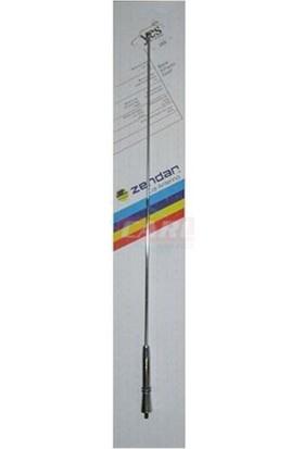 Zendar Anten Metal Teleskobik 41Cm Y-284