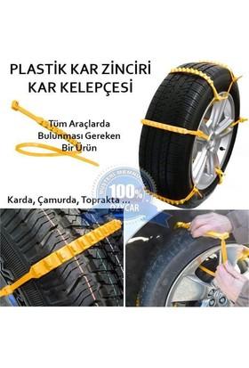 Ozy Plastik Kar Zinciri Mini Kar Paleti Safedrive