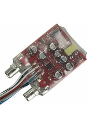 Soundmax Anfi Çıkış Dönüştürücü Sx-Dk