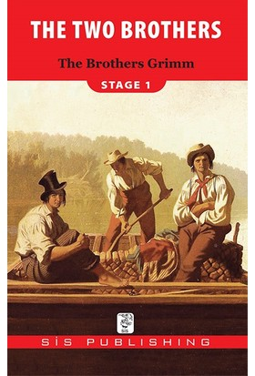 The Two Brothers Stage 1 - Grimm Kardeşler