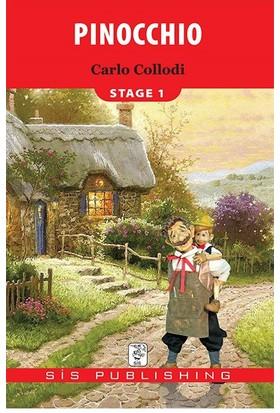 Pinocchio Stage 1 - Carlo Collodi