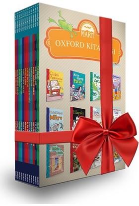 Oxford Kitaplığı Set 3 (12 Kitap Takım)-Kolektif