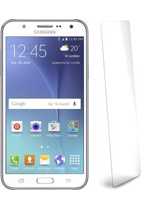 Fuqqa Samsung Galaxy J7 Ekran Koruyucu Filmi