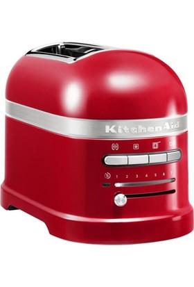 KitchenAid Ekmek Kızartma Kırmızı