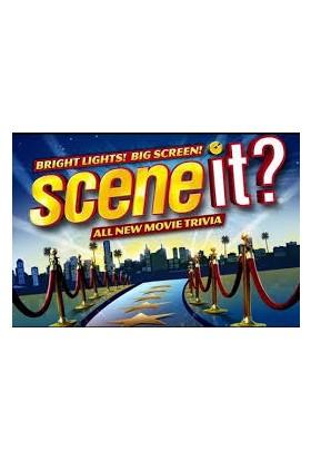Scene It ? Ps3