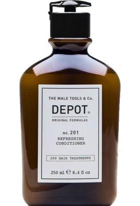 DepotCanlandırıcı Saç Bakım Kremi 250 ml.