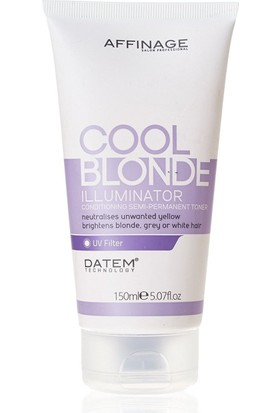 KitokoCool Blonde Illuminator 150 ml.