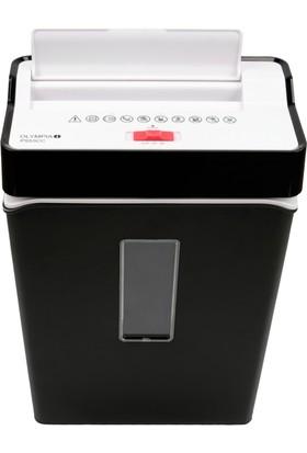 Olympia PS53CC Kağıt Evrak İmha Makinesi