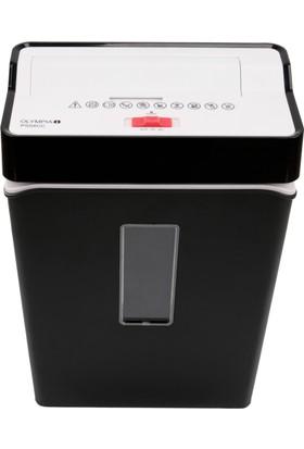 Olympia PS54CC Kağıt Evrak İmha Makinesi
