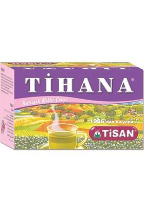 Tisan Tihana Karışık Bitki Çayı