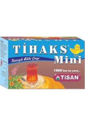 Tihaks/Tilaks mini Karışık Bitki Çayı