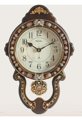 Regal Klasik Sarkaçlı Saat 8132Aı