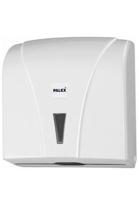Palex Dispenser Havlu Aparatı Beyaz 1 Adet