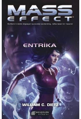 Mass Effect: Entrika - William C. Dietz