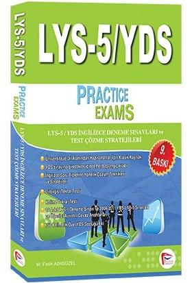 Pelikan Yayınları Yds Practice Exams