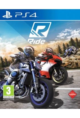 Milestone RIDE PS4 Oyun