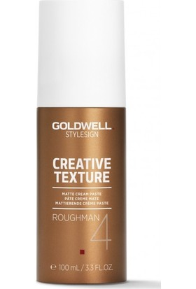 Goldwell Stylesign Roughman - Mat Wax 100 Ml