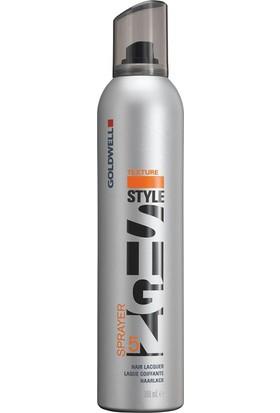 Goldwell Stylesign Sprayer Sabitleyici Sert Saç Spreyi 500 Ml