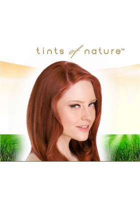 Tints Of Nature Organik Saç Boyası