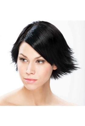 Natural Colors 1N Siyah Organik Saç Boyası