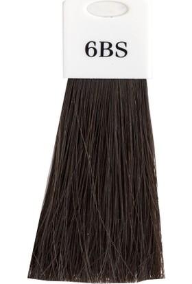 Goldwell Nectaya Buğulu Özel Açık Kahve 6Bs Saç Boyası 60 Ml