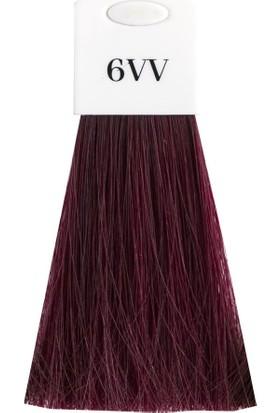 Goldwell Nectaya Canlı Viyole 6Vv Saç Boyası 60 Ml