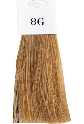 Goldwell Nectaya Altın Kumral 8G Saç Boyası 60 Ml