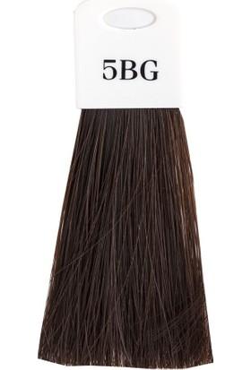 Goldwell Nectaya Açık Kahve 5Bg Saç Boyası 60 Ml
