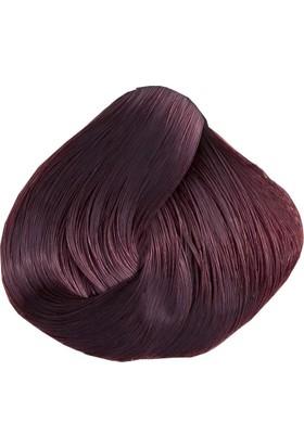Organic Colour Systems 4Fr Ateş Kırmızı Kahve Organik Saç Boyası 150 Ml