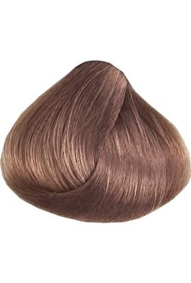 Organic Colour Systems 8Ah Açık Küllü Sarı Organik Saç Boyası 150 Ml