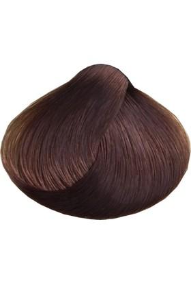Organic Colour Systems 6Nn Yoğun Koyu Sarı Organik Saç Boyası 150 Ml